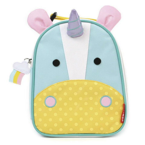 Skip Hop Insulated Lunch Bag-Unicorn