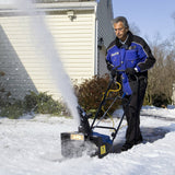 Snow Thrower Electric