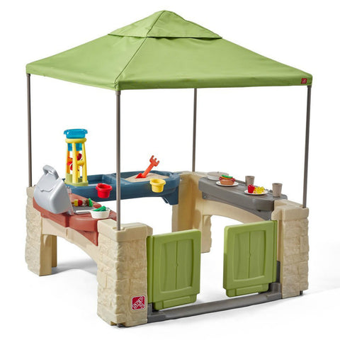 Step 2 Kids Playtime Gazebo