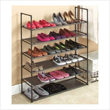 Storage Shoe Rack