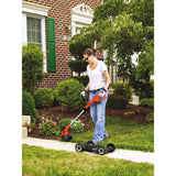 Trimmer Edger Lawn Mower