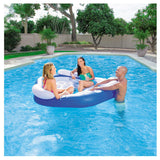 3 Person Inflatable Float