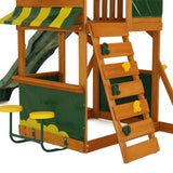 Swing Sets For Backyard