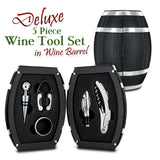 Wine Bottle Opener Set