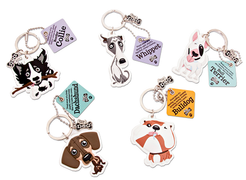 Gift horse online birthday gift ideas homeware gifts for all hh wags whiskers keyrings negle Images