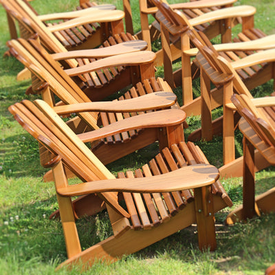 Parrish Adirondack Chair