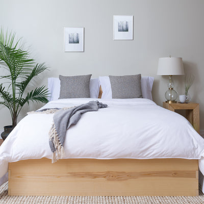 The Alston Bed Frame