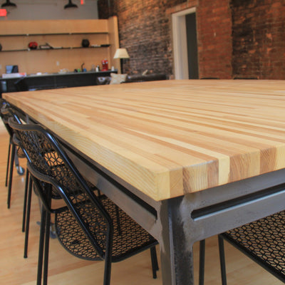 McGuire Communal Table