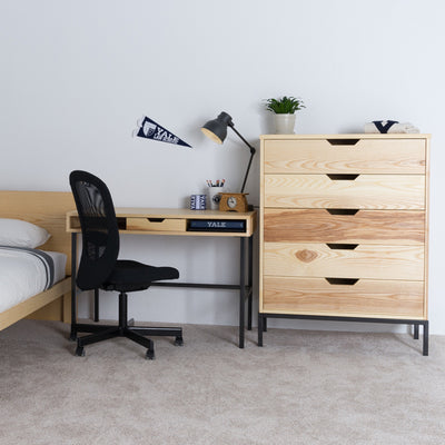Pelham Five-Drawer Dresser