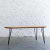 Elm City Urban Wood Coffee Table