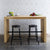 Linden Kitchen Island Table