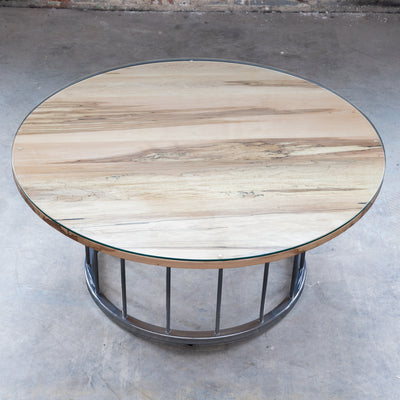 Tsao Spalted Maple Table