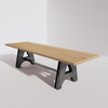 A-Frame Conference Table (10ft)