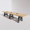 A-Frame Conference Table (14ft)