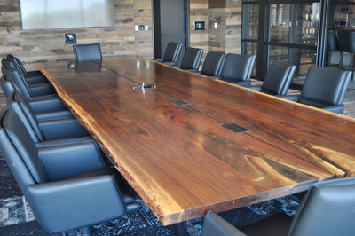 Esselstyn Conference Table