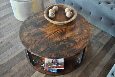 Kajuaru Coffee Table
