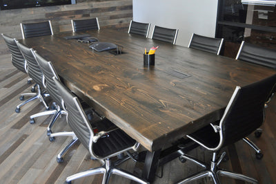 Slater Conference Table