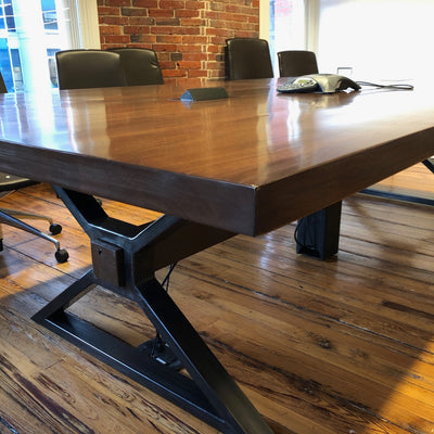 Roxbury Conference Table