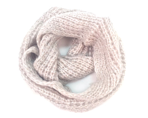 Eternal Love Infinity Scarf / Snood