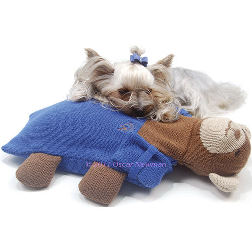 Benny the Bear Cozy Buddy
