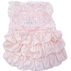 I Dream of Maggie Hand-Smocked Bubble Dress