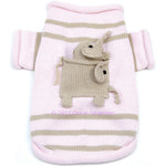 Pocket Full of Elephant Sweater & Toy