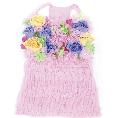 Ka-Bloom Sundress