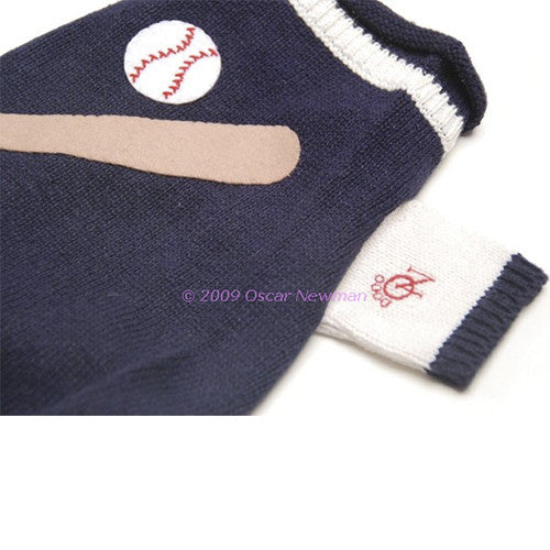 Little League Baseball Sweater