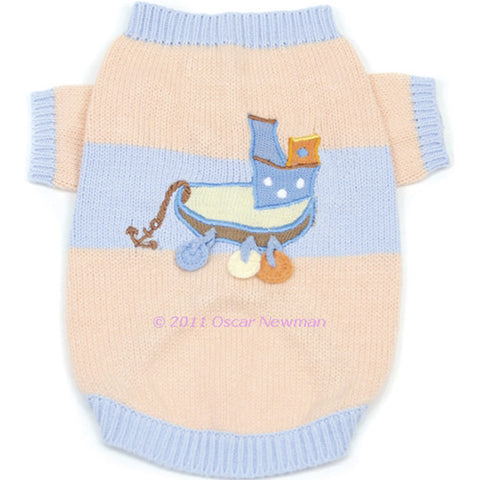 It's a Boy Sweater