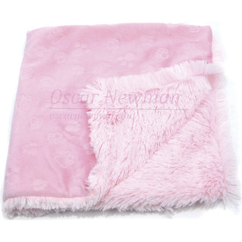 Sweet Dreams Blankie (pink)