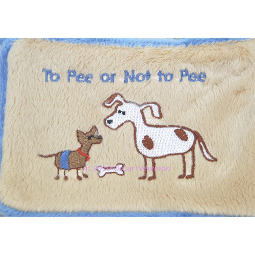 To Pee or Not to Pee Belly Band