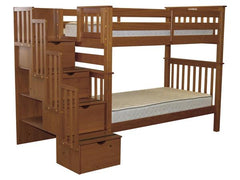Bunk Bed Standards