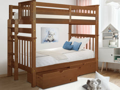 Bunk Beds That Separate