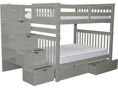Pros and Cons of Bunk Beds