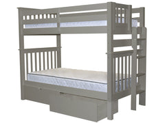 Space Benefits of Bunk Beds