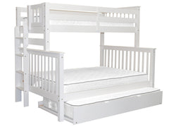 Bunk Beds With Trundles Free Shipping Bunk Bed King