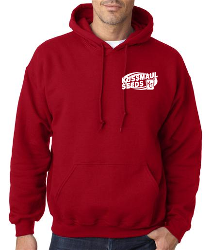 18500- Kussmaul Gildan Heavy Blend™ Adult Hooded Sweatshirt