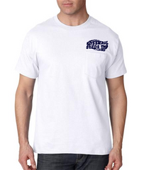 Hanes Adult Beefy-T® T-Shirt with Pocket