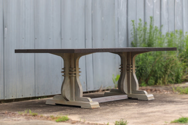 Architect Trestle Table