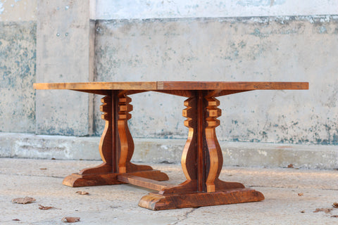 Captain Trestle Table