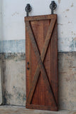 Wood Barn Door