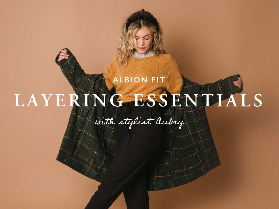 Layering Essentials