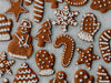 TASTY TUESDAY: Classic Gingerbread Cookies