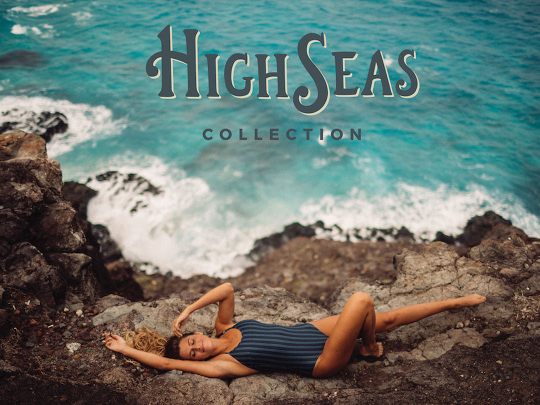 2018 SWIMS: The High Seas Collection