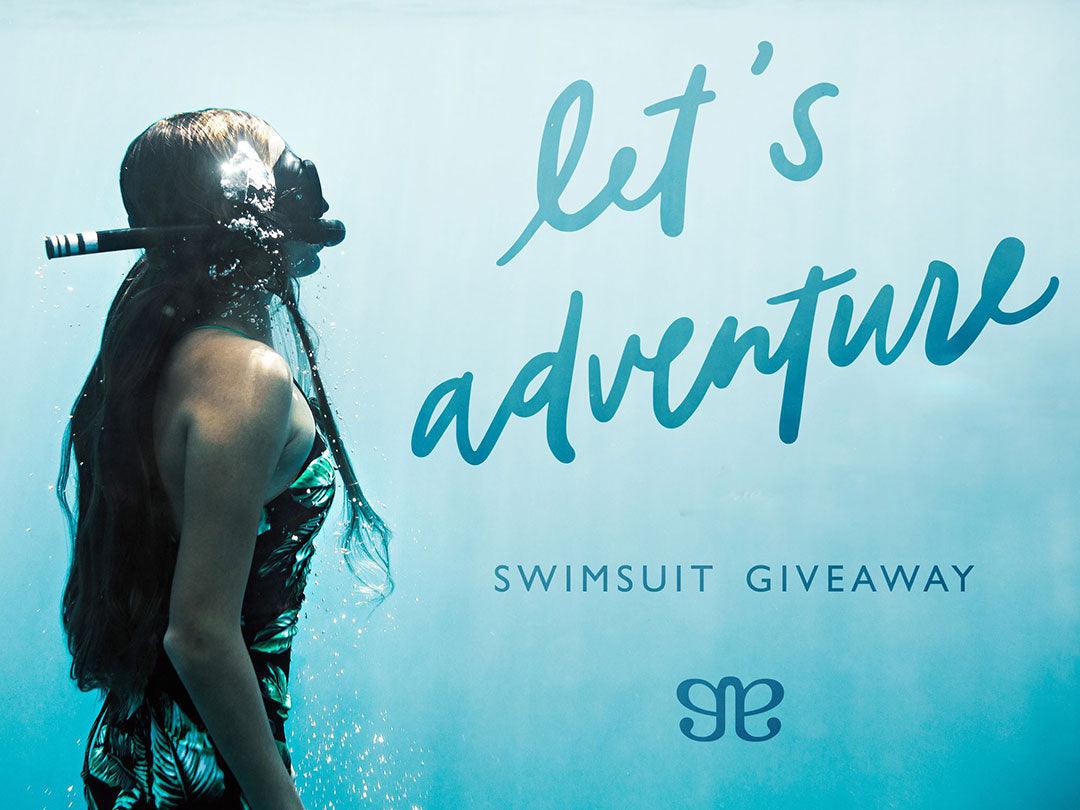 04c6629b7d Let us feed your wanderlust with an Albion SWIMSUIT GIVEAWAY! Follow the  steps below for your chance to win a swimsuit of your choice in ...