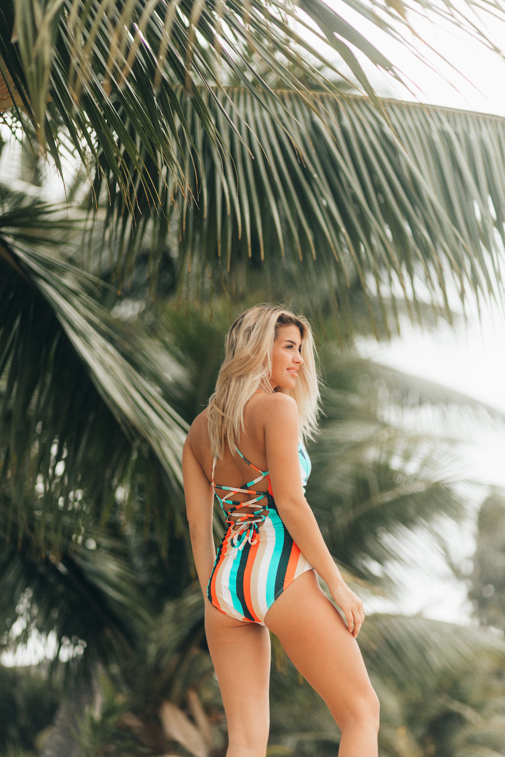 6b0c7cc5aeb3 Featured Product  The Gigi One-Piece Swimsuit