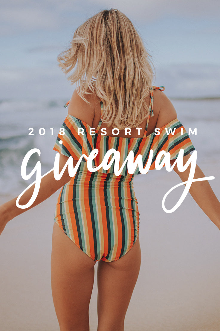 6683d95ace GIVEAWAY: 2018 Resort Swim Collection - Albion