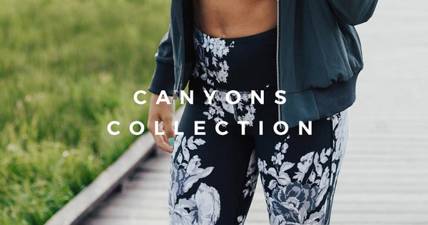 The Canyons Collection