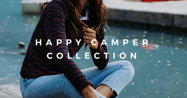 Happy Camper Collection