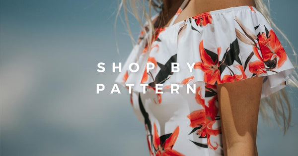 Shop by Pattern